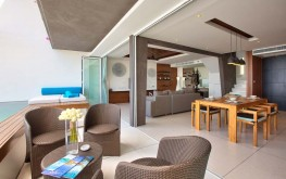 Open Plan Design